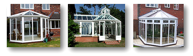 Period Conservatory Rooms for Your Home