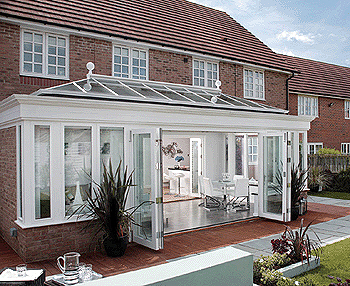 How Much Would an Average Size Orangery Cost?