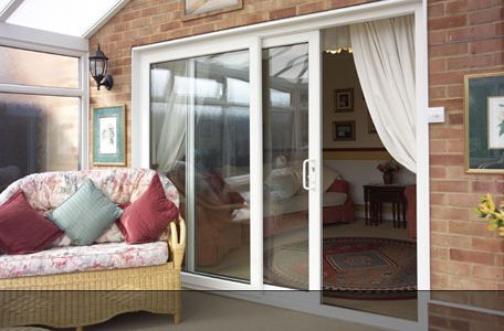 Patio Doors in UPVC Online