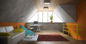 Which loft conversion would suit your property?